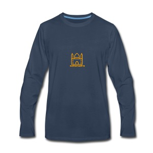 WeTheMuslims Official Merchandise - Men's Premium Long Sleeve T-Shirt