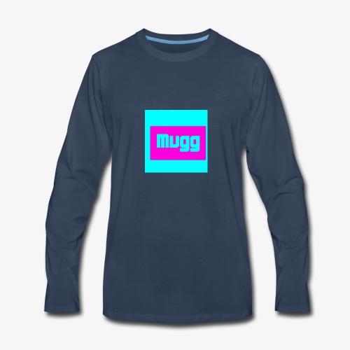 mugg - Men's Premium Long Sleeve T-Shirt