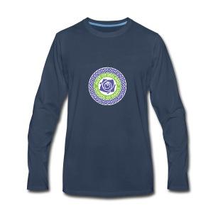 MOIFinal - Men's Premium Long Sleeve T-Shirt
