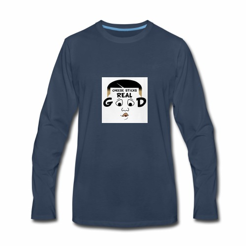 Ronboitv - Men's Premium Long Sleeve T-Shirt