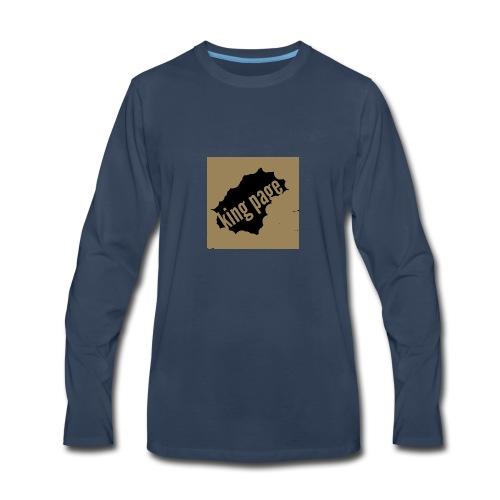 2017 02 04 23 19 06 - Men's Premium Long Sleeve T-Shirt