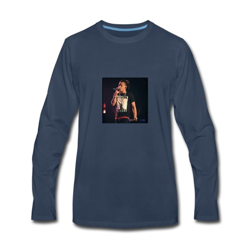 FB IMG 1488815538806 - Men's Premium Long Sleeve T-Shirt