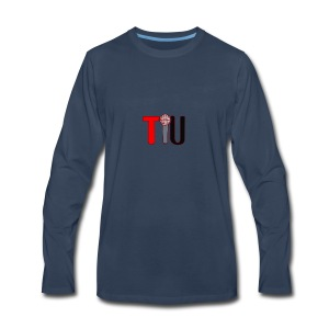 This is Us - Men's Premium Long Sleeve T-Shirt