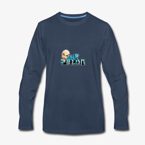MR PELON - Men's Premium Long Sleeve T-Shirt