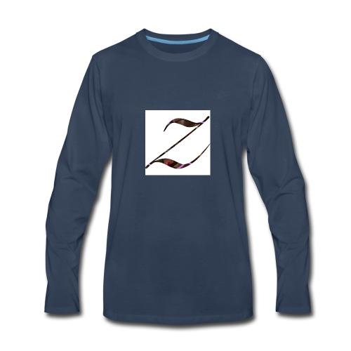 Energy - Men's Premium Long Sleeve T-Shirt