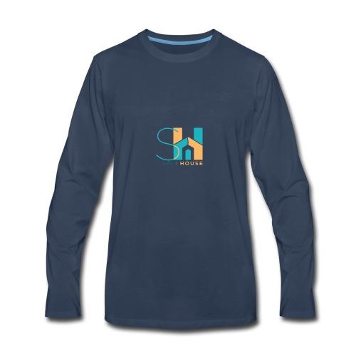 SafeHouse - Men's Premium Long Sleeve T-Shirt
