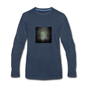 Baboongaming - Men's Premium Long Sleeve T-Shirt