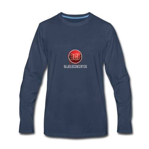 BUJOLDCONCERTOG - Men's Premium Long Sleeve T-Shirt