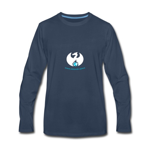 Mirovah - Men's Premium Long Sleeve T-Shirt