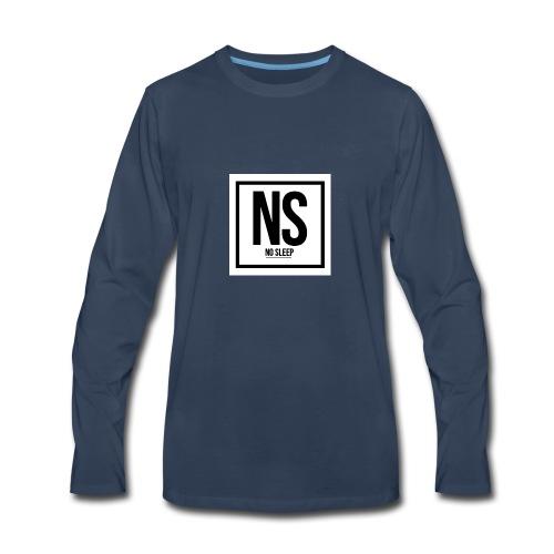 kKzJ tnX - Men's Premium Long Sleeve T-Shirt