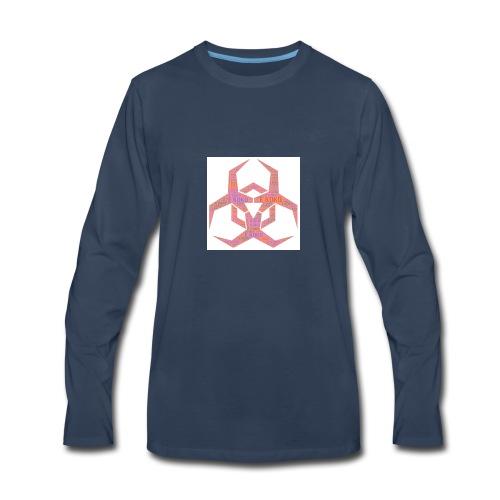 Nuclear Desing - Men's Premium Long Sleeve T-Shirt