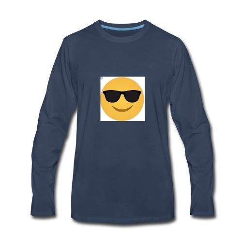 IMG E0629 - Men's Premium Long Sleeve T-Shirt