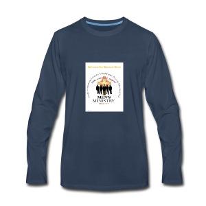 salvation sons Template 1 - Men's Premium Long Sleeve T-Shirt
