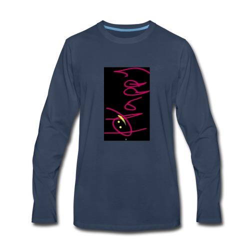 Gotta be Happy - Men's Premium Long Sleeve T-Shirt