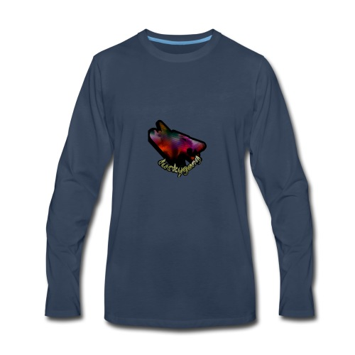 Luckygang/shop - Men's Premium Long Sleeve T-Shirt