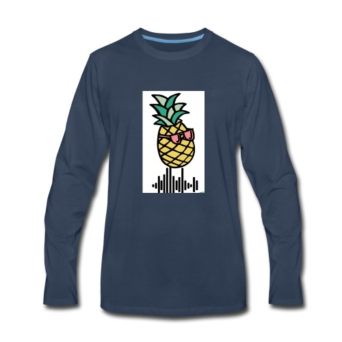 Screenshot 20170429 164910 - Men's Premium Long Sleeve T-Shirt