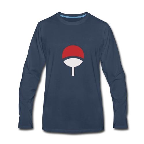 Uchiha - Men's Premium Long Sleeve T-Shirt