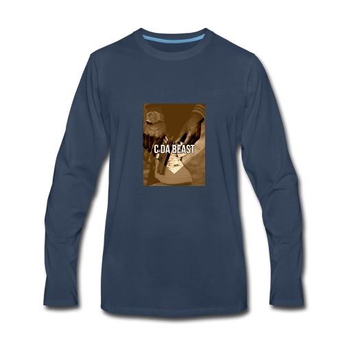 FB IMG 1528624034191 - Men's Premium Long Sleeve T-Shirt