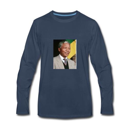 NM - Men's Premium Long Sleeve T-Shirt
