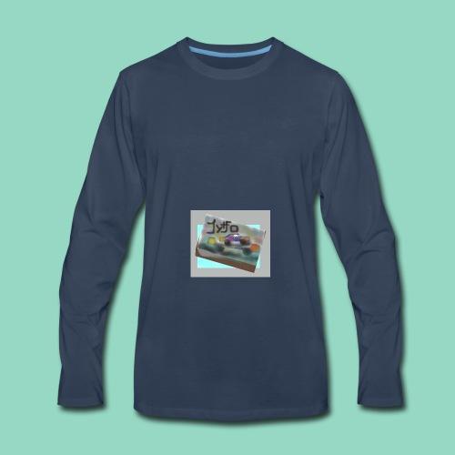 carro - Men's Premium Long Sleeve T-Shirt
