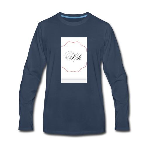cionhatten - Men's Premium Long Sleeve T-Shirt
