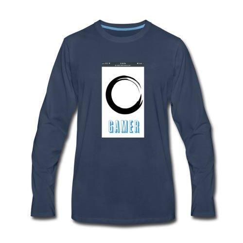 Caedens merch store - Men's Premium Long Sleeve T-Shirt