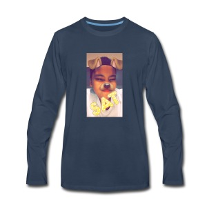 FRESH🤤 - Men's Premium Long Sleeve T-Shirt