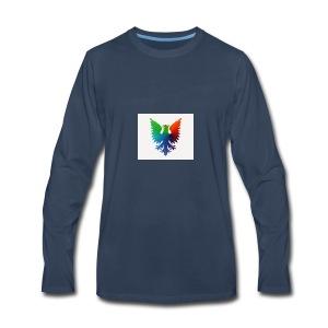 coolcats: t-shirt - Men's Premium Long Sleeve T-Shirt