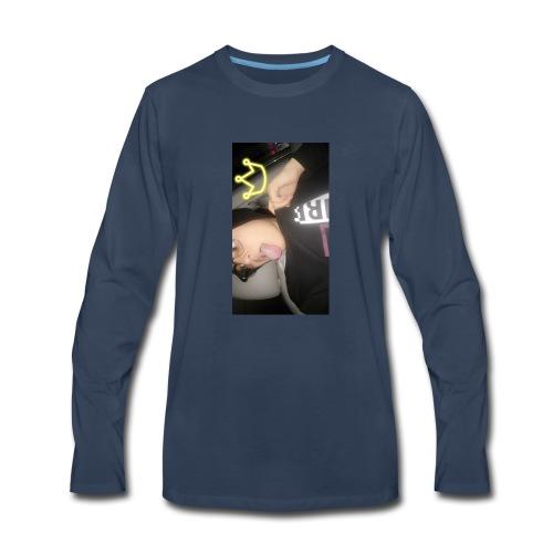 Yoaustinsmerch - Men's Premium Long Sleeve T-Shirt