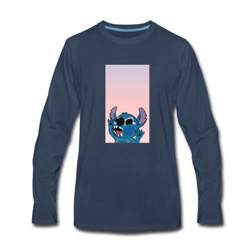 Image 664614 1512929470 - Men's Premium Long Sleeve T-Shirt
