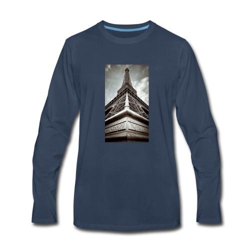 New Bloom magazine 01 2 3 001 bigpicture 01 1 - Men's Premium Long Sleeve T-Shirt