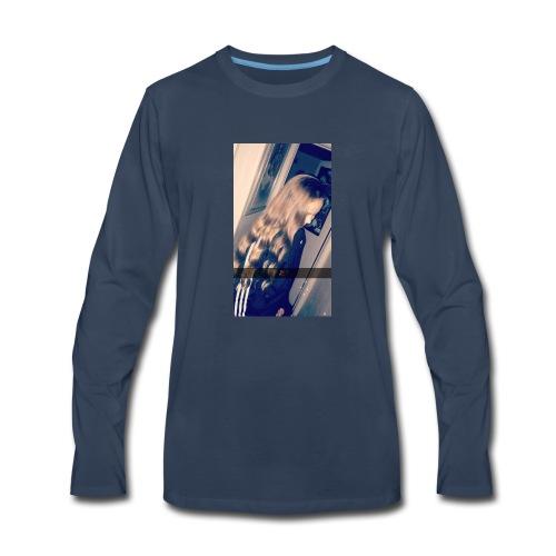 8416B2C3 BF6F 4F1B 8C1B 79B7449D6FCC - Men's Premium Long Sleeve T-Shirt