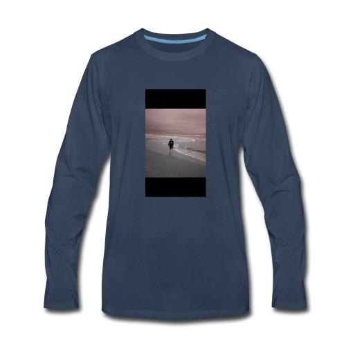 Screenshot 20180204 214338 - Men's Premium Long Sleeve T-Shirt