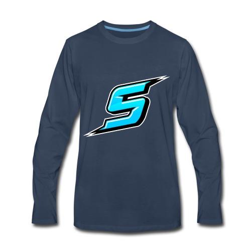 Sniper - Men's Premium Long Sleeve T-Shirt