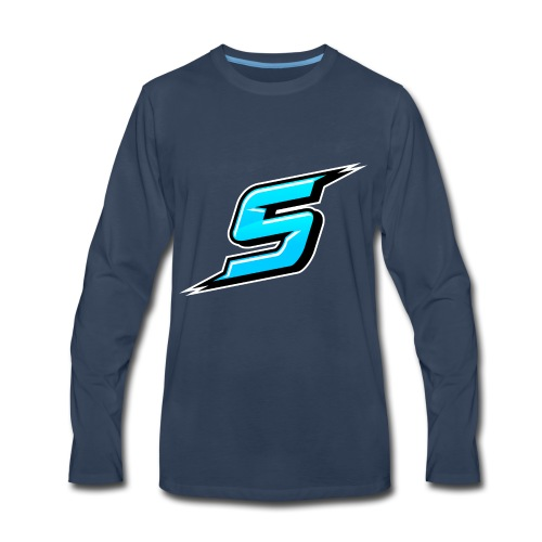 Sniper - Men's Premium Long Sleeve T-Shirt