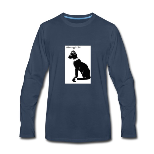 Atemgirl94 - Men's Premium Long Sleeve T-Shirt