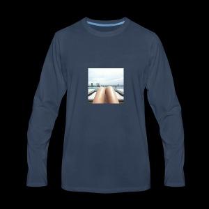 Surf Brand merch - Men's Premium Long Sleeve T-Shirt