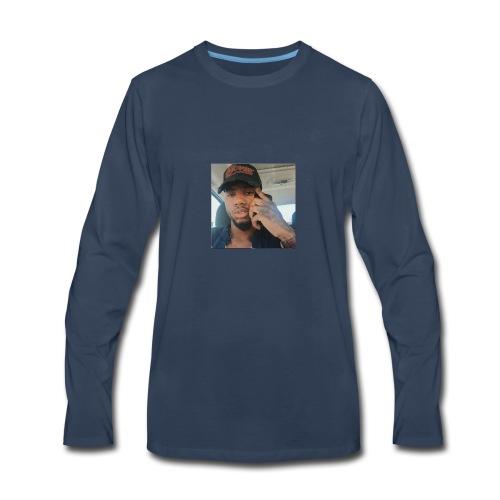 bryson loveeee - Men's Premium Long Sleeve T-Shirt