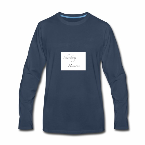 UT2 - Men's Premium Long Sleeve T-Shirt