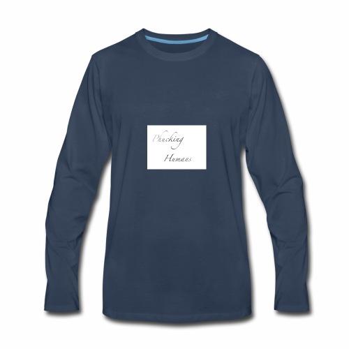 UT2 - Men's Premium Long Sleeve T-Shirt