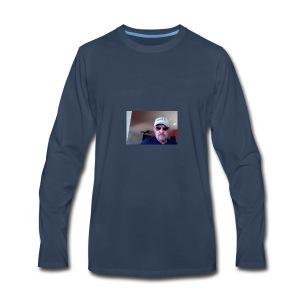 ELIJAH.MACKIN@GMAIL.COM - Men's Premium Long Sleeve T-Shirt