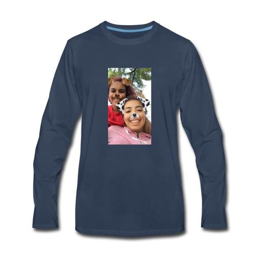 6 25 18 - Men's Premium Long Sleeve T-Shirt