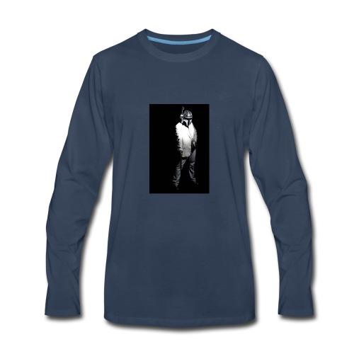 disco - Men's Premium Long Sleeve T-Shirt