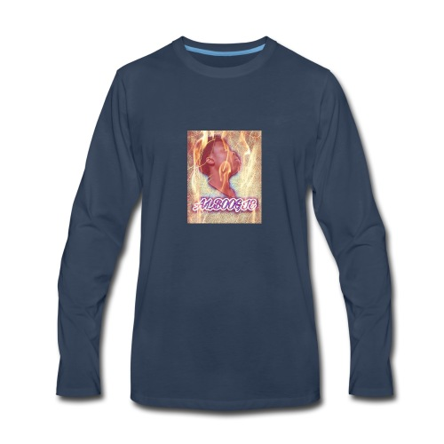 Al.Boogie - Men's Premium Long Sleeve T-Shirt