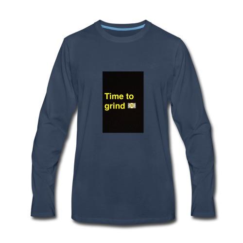 Ashcloset - Men's Premium Long Sleeve T-Shirt