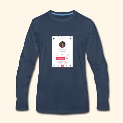 merch1 - Men's Premium Long Sleeve T-Shirt