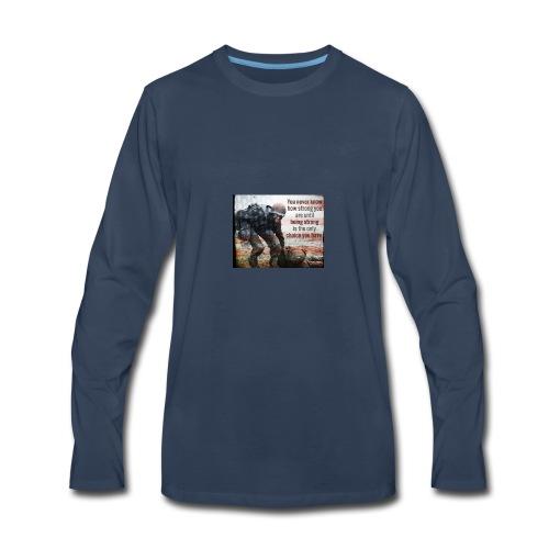 PSX 20180604 181000 - Men's Premium Long Sleeve T-Shirt