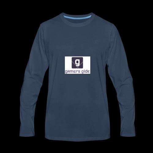 6B8A98FA BD3F 426F 9951 2921F5D57771 - Men's Premium Long Sleeve T-Shirt