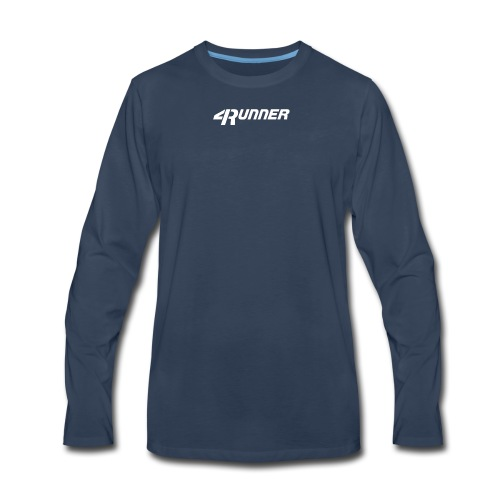 4runner - Men's Premium Long Sleeve T-Shirt