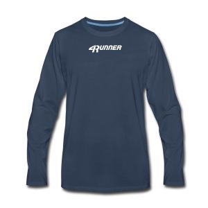4runner - Men's Premium Long Sleeve T-Shirt